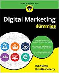 Does your digital marketing pack a punch? Written with the marketer's best interests in mind, this friendly, down-to-earth guide shows you how to use proven digital marketing strategies and tactics to expand the reach of your brand, increase ...