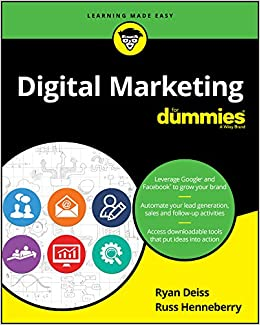 Social Media Marketing All-in-one For Dummies Pdf