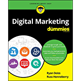 Digital Marketing For Dummies (For Dummies (Business & Personal Finance)) (English Edition)