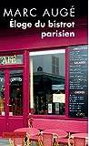 Eloge du bistrot parisien