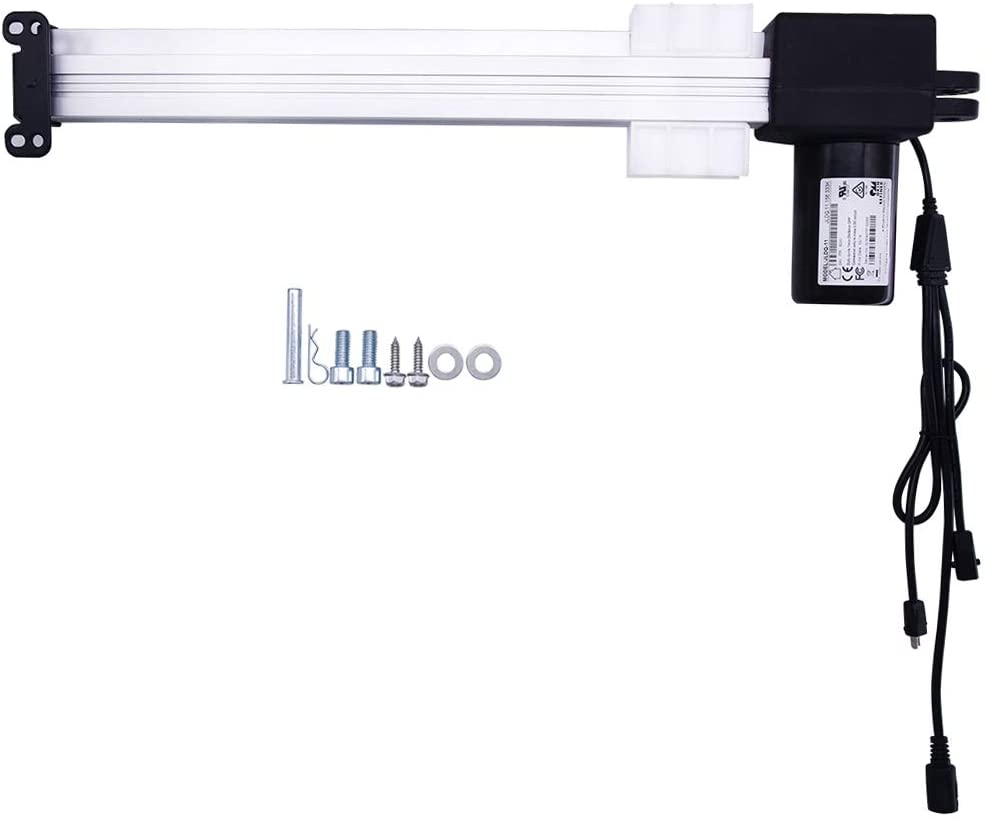 Okin Refined Recliner Motor Model JLDQ-11 & JLDQ-1A JLDQ 11.156.333K Motor for Recliner Lift Chair