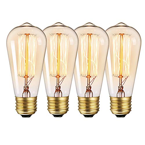 antique chandelier bulbs - 9