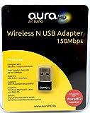 Infomir Original Aura HD Nano 150Mbps Wireless USB Nano Dongle for MAG IPTV STB