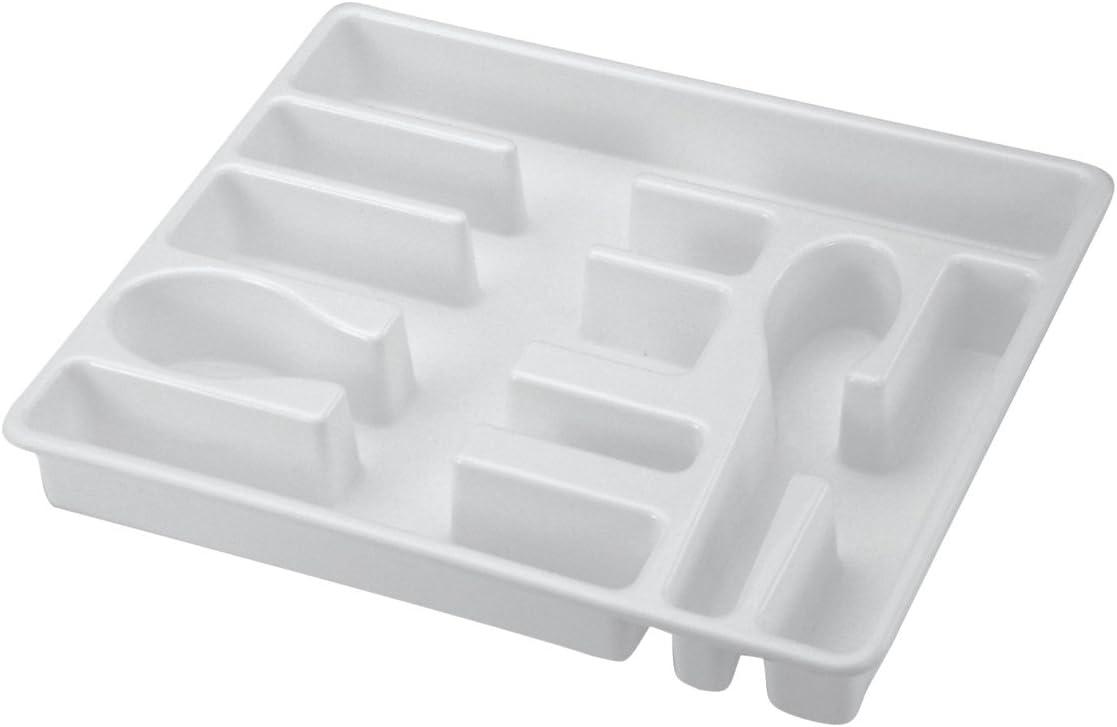 Plastic Cutlery Organizer