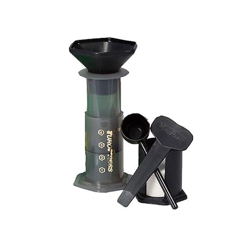 Máquina De Café Mano Presscoffee Olla Filtro Máquina De Café Cocina Profesional Aislamiento Automático, Dar