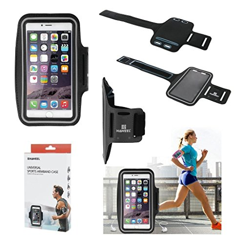 Sports Armband for Asus Zenfone 2 (5.5
