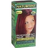 Naturtint Hair Color - Permanent - I-6.66 -…