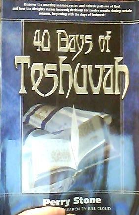 Download 40 Days of Teshuvah ebook