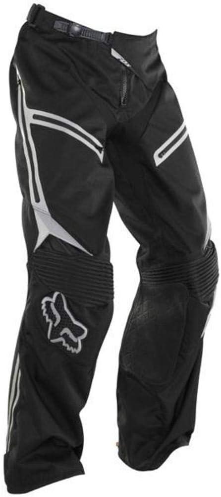 2016 Fox Racing Legion EX Offroad Pants-Black//Grey-30