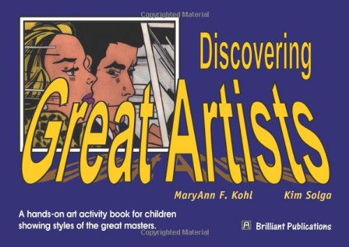 Download Discovering Great Artists PDF