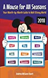 Best Disney Books Of The Months - A Mouse for All Seasons 2018: Your Month-by-Month Review