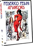 Amarcord (Mis Recuerdos) (1973) (Import Movie) (European Format - Zone 2)