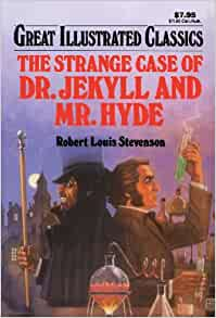 Dr Jekyll And Mr Hyde Book Online With Page Numbers