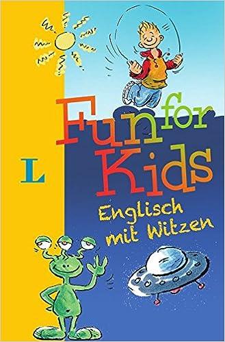 Fun for Kids: Englisch mit Witzen: Amazon.de: Karen Richardson, Hans ...