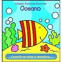 Oceano - Coleção Esconde-esconde