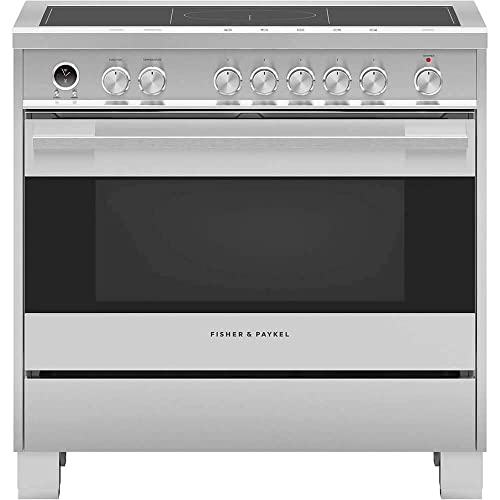 Fisher Paykel Contemporary Series Review