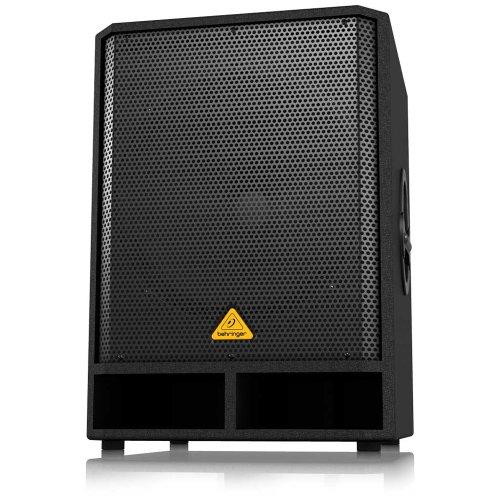 Used, BEHRINGER Black (VQ1800D) for sale  Delivered anywhere in USA