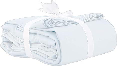 Hotel Fine Combed Cotton  4Pcs Sheet Set 400 TC Ivory Color Multi Size