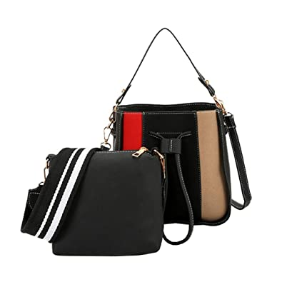 35708632d0a3f Image Unavailable. Image not available for. Color  Women s Bucket Bag