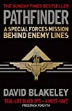 Pathfinder, David Blakeley, 1409129020