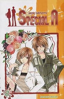 Special A, tome 2  par Minami