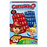 Hasbro - Travel Game Guess Who? The Original Guessing Game