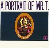 Portrait of Mr T