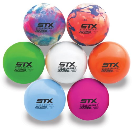 STX Field Hockey Official Game Ball (12-Pack)