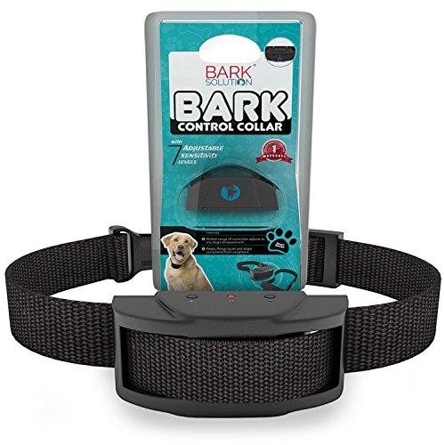 Bark Solution ® Dog Training E-collar