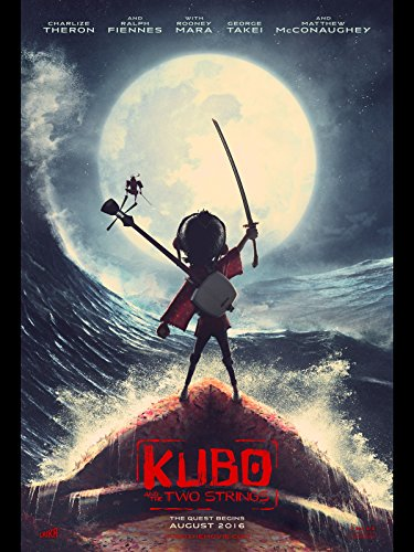Kubo and the Two Strings (2016) (Movie)
