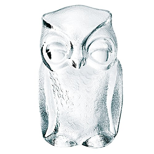 Used, Nachtmann Zoo Owl, Transparent, for Weddings, Crystal for sale  Delivered anywhere in USA
