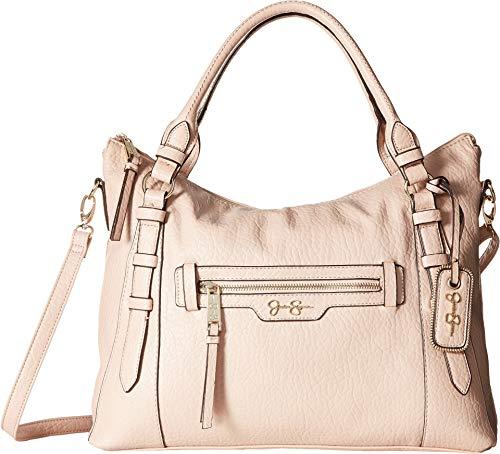 Jessica Simpson Pink Handbag - 1