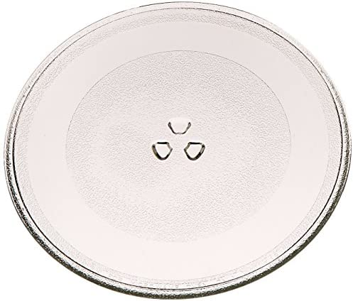 Kenmore Microwave Glass Turntable Tray / Plate 12 3/4