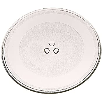 Amazon Com Sears Kenmore Microwave Glass Turntable Tray
