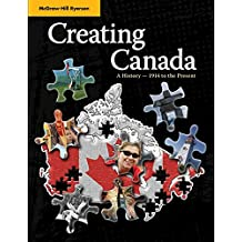 Creating Canada Student Resource