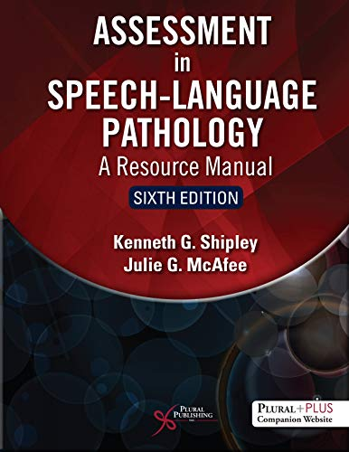 Top assessment in speech language pathology shipley for 2020