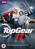 Top Gear - Series 17 [DVD]