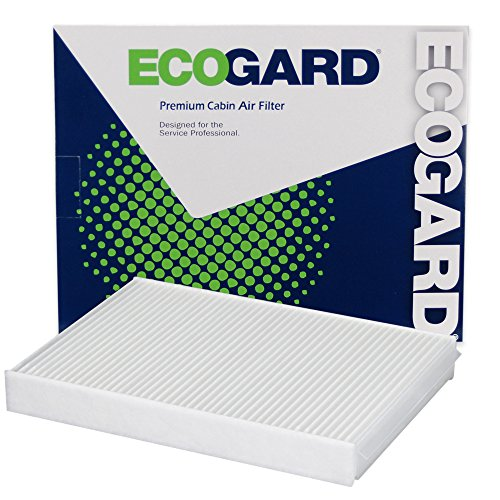 Range Rover Air (ECOGARD XC25840 Premium Cabin Air Filter Fits Volvo XC60, S60, XC70, S80 / Land Rover Range Rover Evoque, LR2, Discovery Sport / Volvo V60, XC90, V70, V60 Cross Country, S60 Cross Country)