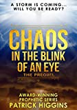 Free eBook - Chaos In The Blink Of An Eye