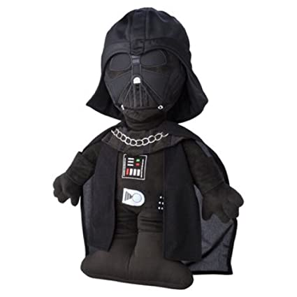 Star Wars Darth Vader Cuddle Buddy – Almohada 21 ...