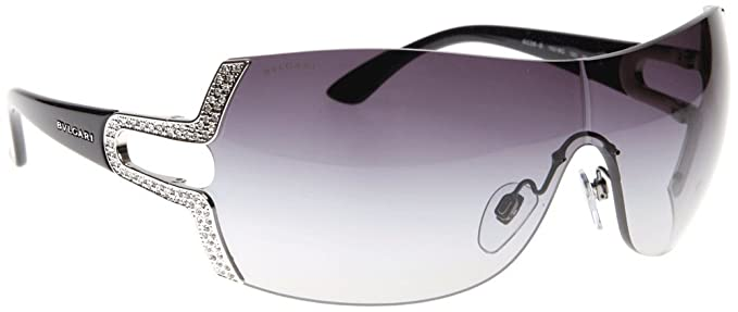 Bulgari Gafas de sol Para Mujer 6038B/S - 102/8G: Paladio ...