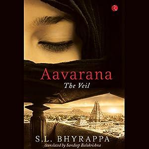 Aavarana Audiobook