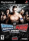 WWE SmackDown vs. Raw 2010 - PlayStation 2