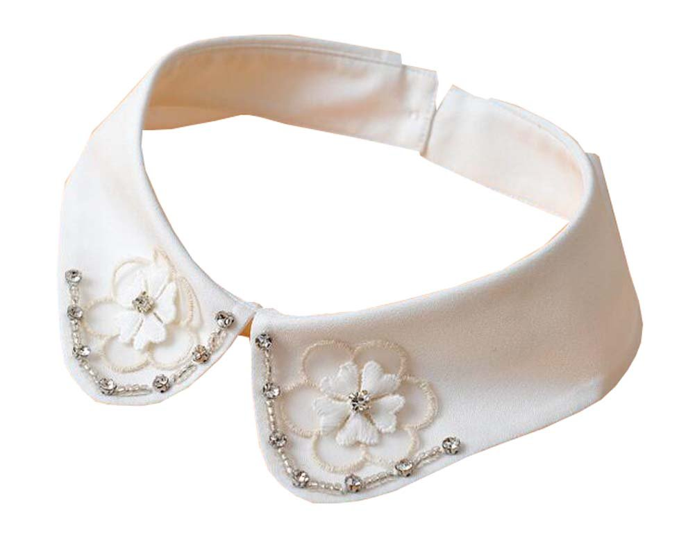 Damen Bekleidung Craft Versorgungs Frauen falsche Kragen-Halskette East Majik