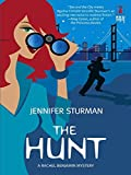 Front cover for the book The Hunt by Jennifer Sturman