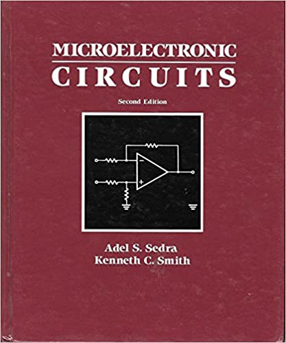 Microelectronics By Sedra And Smith Ebook