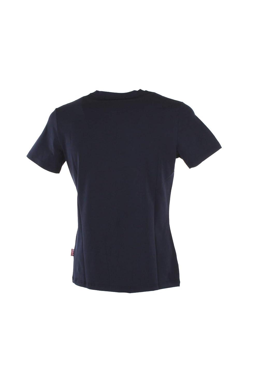 Carlsberg T-Shirt Uomo M Blu Cbu3501 Primavera Estate 2019