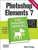 Photoshop Elements 7, Barbara Brundage, 0596521332