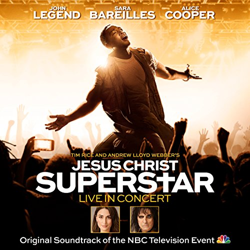 Jesus Christ Superstar Live in...