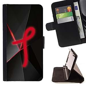 BullDog Case - FOR/Sony Xperia Z1 L39 / - / 1 /- Monedero de cuero de la PU Llevar cubierta de la caja con el ID Credit Card Slots Flip funda de cuer